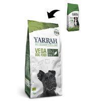 Yarrah Hond droogvoer vegetarisch
