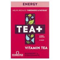 Tea+ Energy