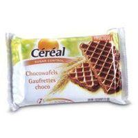 Cereal Chocowafels met minder suiker