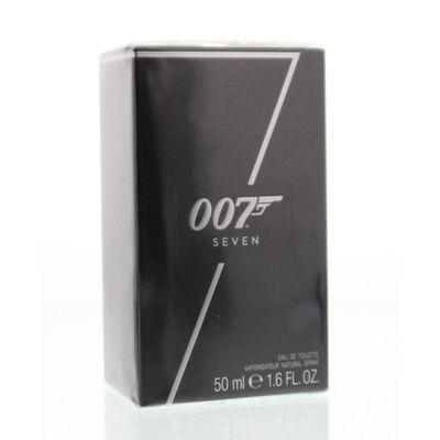 James Bond Seven eau de toilette