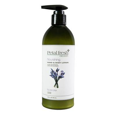 Petal Fresh Hand & bodylotion lavender