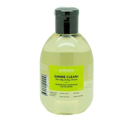 Indemne Gimme clean shampoo