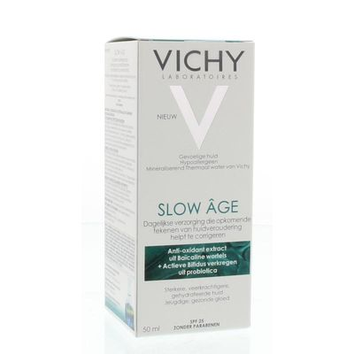 Vichy Slow age fluide