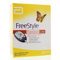 Freestyle Freedom lite start