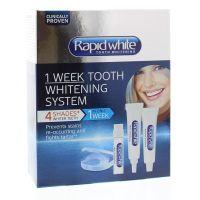 Rapid White 1 Week kit