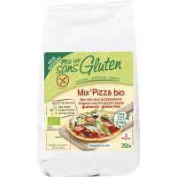 Ma Vie Sans Mix voor pizzabodem