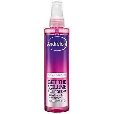 Andrelon Fohnspray pink