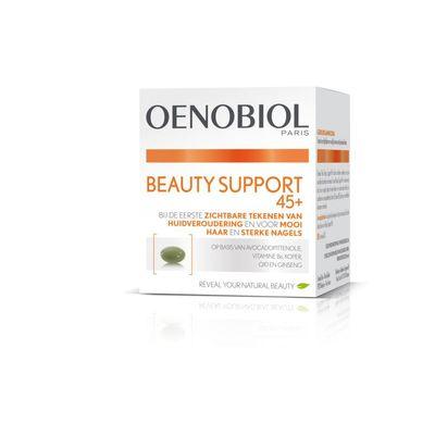 Oenobiol Paris Beauty support 45+