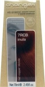Tints Of Nature 7RCB changes inula