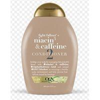 OGX Anti-Hair fallout niacin caffeine conditioner