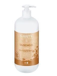 Sante Family bio kokos vanille douchegel BDIH