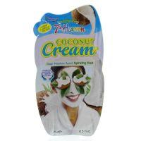 Montagne 7th Heaven gezichtmasker creamy coconut