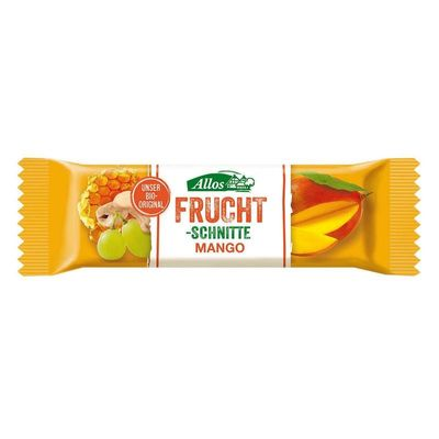 Allos Vruchtenreep mango
