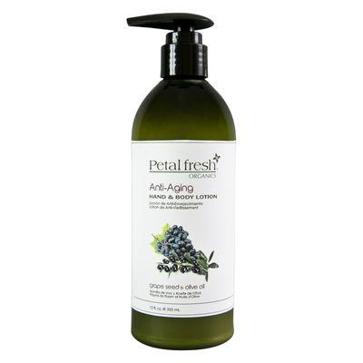Petal Fresh Hand & bodylotion grape seed & olive oil