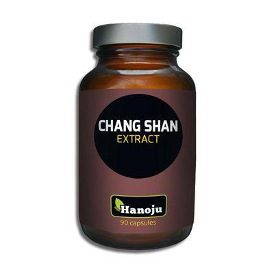 Hanoju Chang shan extract 400 mg