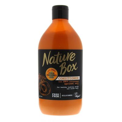 Nature Box Conditioner abrikoos