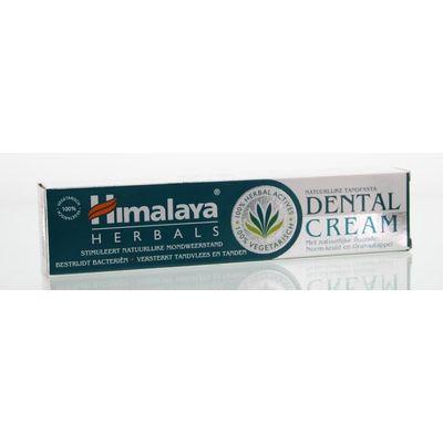 Himalaya Herbal ayurveda dental cream