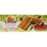 Cereal Koekjes melk/chocolade