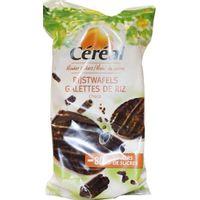 Cereal Choco rijstwafels suikervrij