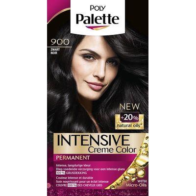 Poly Palette Haarverf 900 Zwart