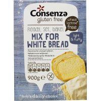 Consenza Meel voor witbrood