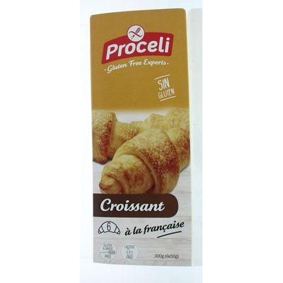 Proceli Croissant glutenvrij