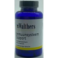 Walthers Immuunsysteem support