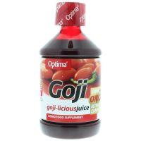 Optima Goji antioxidant vruchtensap