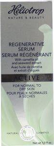 Heliotrop Active regeneratie serum