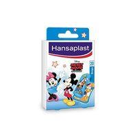 Hansaplast Pleisters junior Mickey mouse
