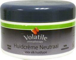 Volatile Huidcreme neutral