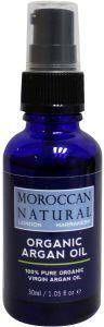 Moroccan Natural Pure organic argan oil