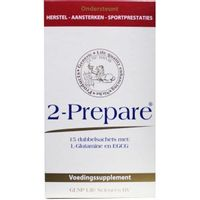 2-Prepare L Glutamine 9G 150 mg