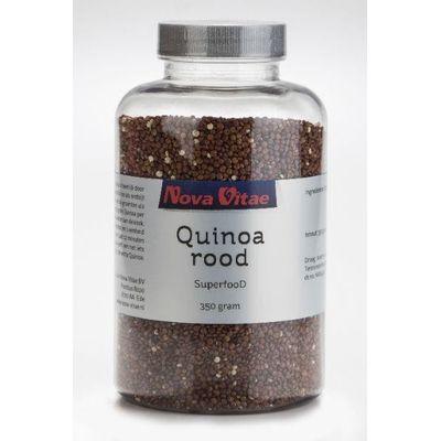 Nova Vitae Quinoa graan rood