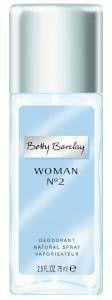 Betty Barclay Woman 2 deodorant spray