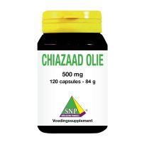SNP Chiazaadolie 500 mg