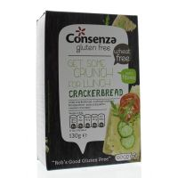 Consenza Luchtige crackers
