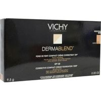Vichy Dermablend compact 24