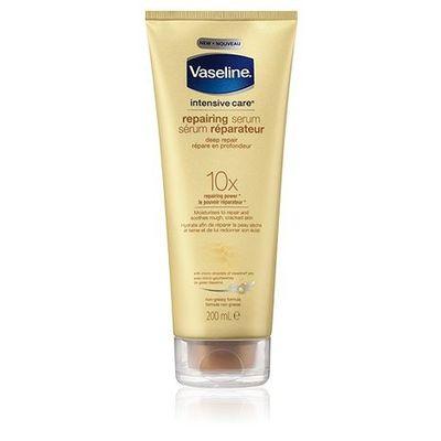 Vaseline Serum healing tube