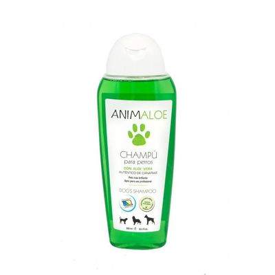Lanzaloe Aloe vera honden shampoo
