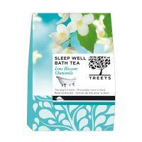 Treets Bath tea sleep well