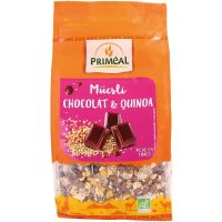 Primeal Quinoa muesli chocolade