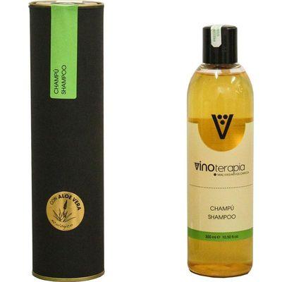 Lanzaloe Malvasia volcanica shampoo