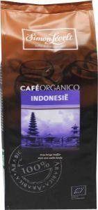 Simon Levelt Cafe organico Indonesie snelfilter