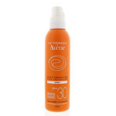 Avene Sun protect spray SPF 30