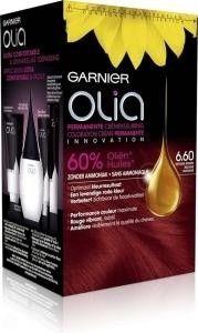 Garnier Olia 6.60 intense red