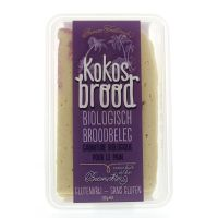 Theunisse Trad Kokosbrood bosvruchten bio