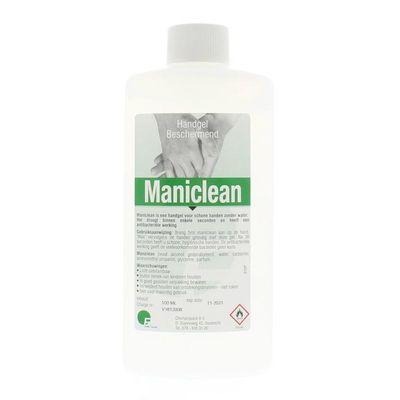 Orhpi Maniclean handgel