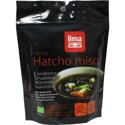 Lima Hatcho miso