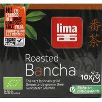 Lima Bancha builtjes